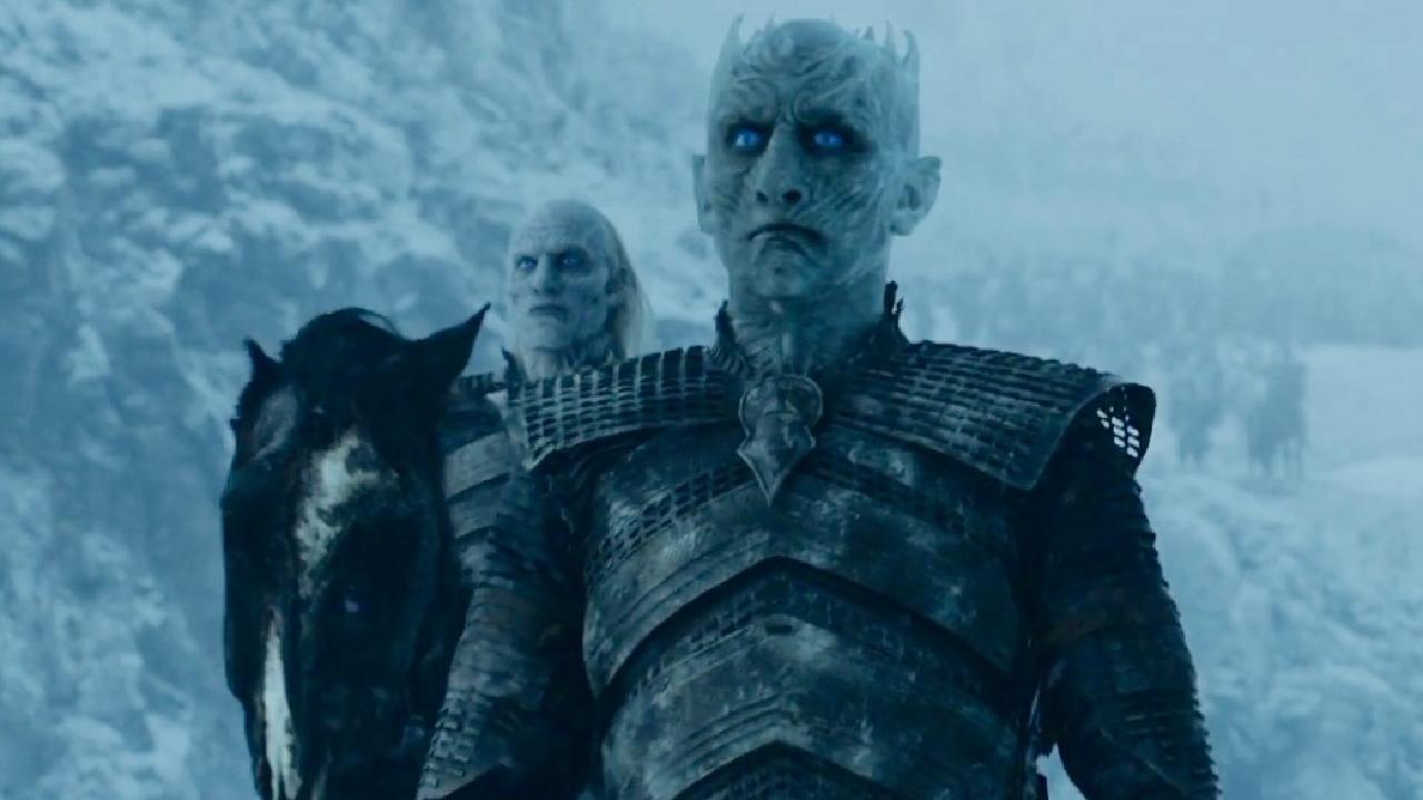 Game of Thrones season 7, episode 5.