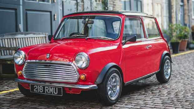 Swind E Classic Mini.
