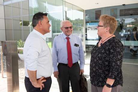 Mid North Coast Local Health District will receive 198 more nurses and midwives, 24 more doctors, 26 more allied health workers and 43 more hospital support workers over the next four years from the State Government.