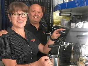 Former truckie starts up a food truck for drivers