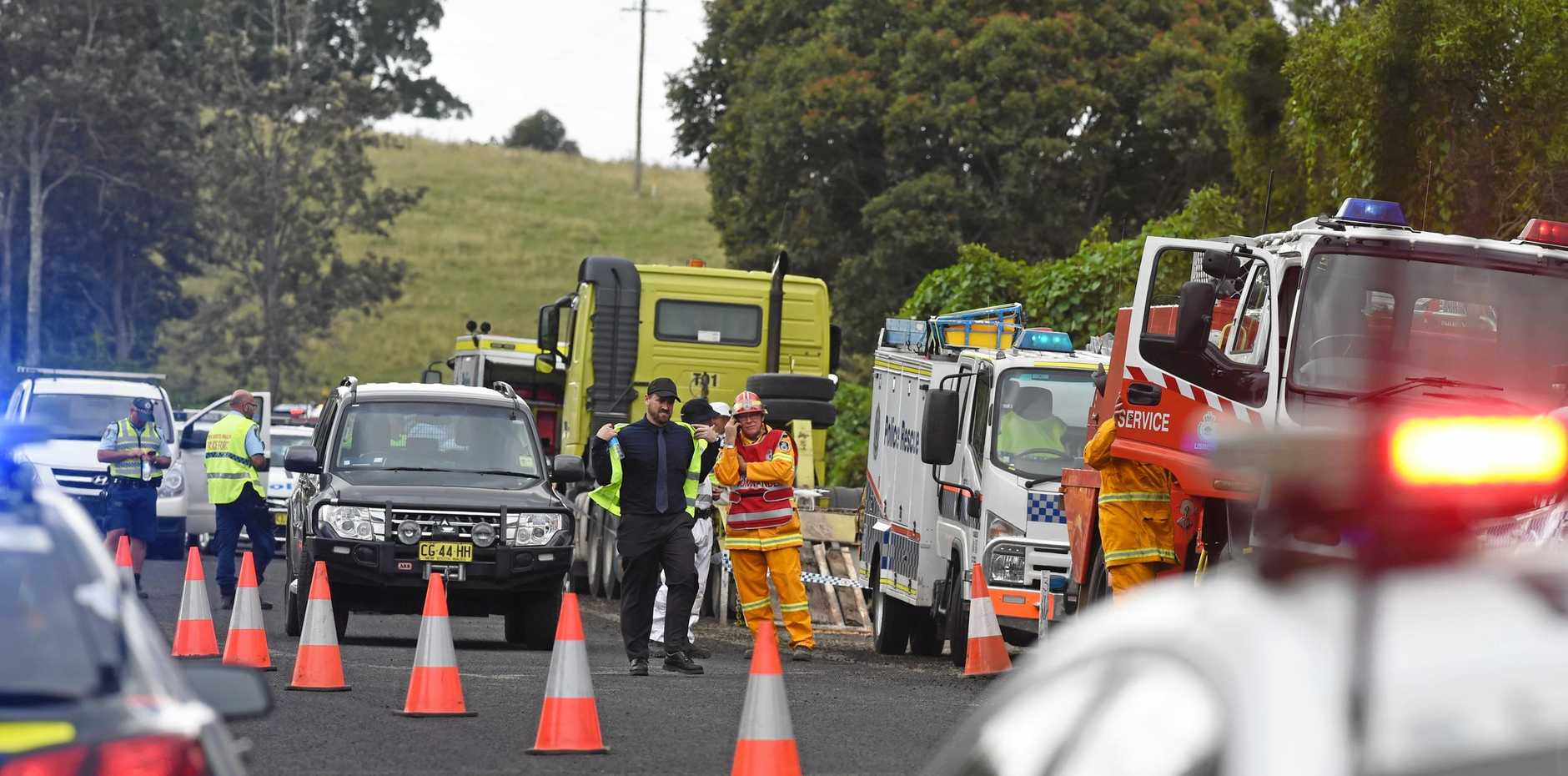 SAFEY FEARS: Police have had some serious concerns about the new 40km/h zone in NSW.