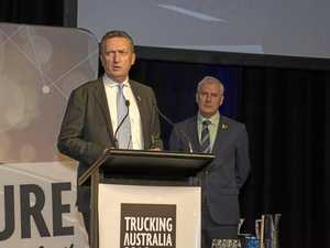 'Big Issues' tackled on Trucking Australia program in Perth