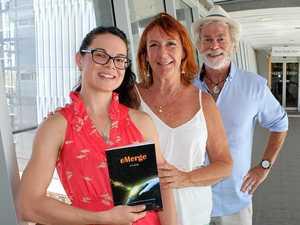 eMerge-ing authors in anthology