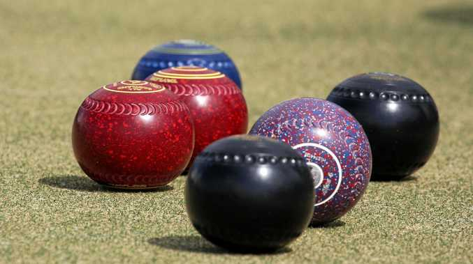 BACK ON THE GREEN: Corporate bowls returns for 2019.