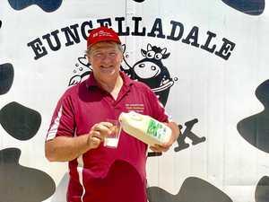 Dairy farmers weigh in on Woolie's $1 milk