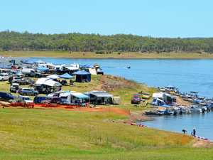 Fishing festival to reel in another catch of tourists