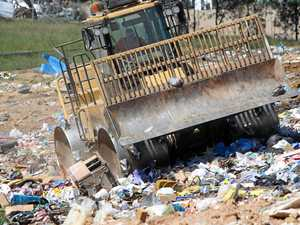 Dump rules a sore spot for Sarina citizens