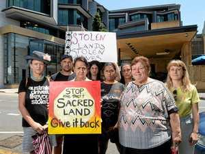 Creek developers, elders set for a return to Ipswich court