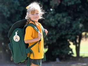 Break education barriers with kindergarten funding
