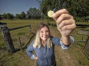 DOLLAR DEAL: Farming property bidding to start at $1
