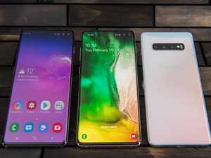 Shootout: Samsung S10 vs Apple iPhone