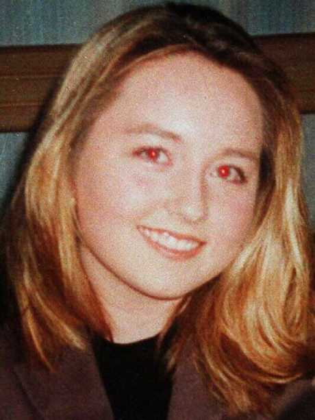 The body of Sarah Spiers has never been found.