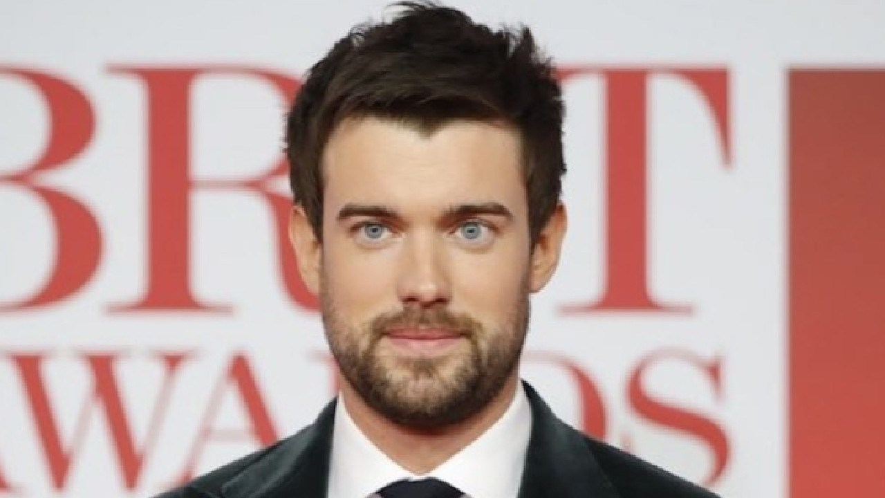 Jack Whitehall is hosting the Brit Awards again