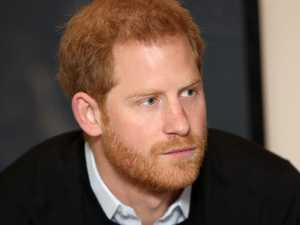 Prince Harry's private fears of being 'left on the shelf'