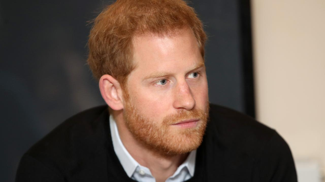 "Prince Harry reportedly struggled with ""loneliness"" after his brother's wedding. Picture: Chris Jackson/Getty Images"