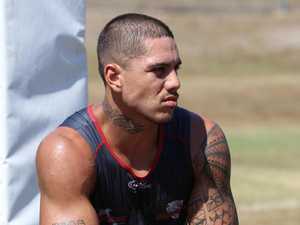 Rugby league player jailed for assault