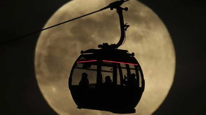 Best supermoon pics from around the world