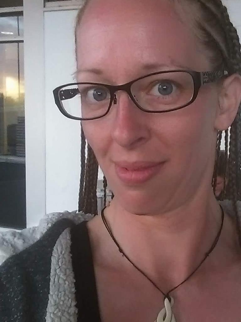 Victim Tamara Farrell.