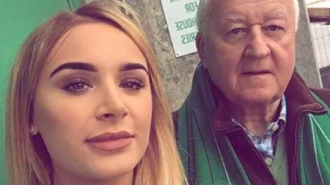 """A young woman from Scotland has gone viral after she revealed the hilarious list of """"boyfriend rules"""" she was given by her overprotective grandad."""