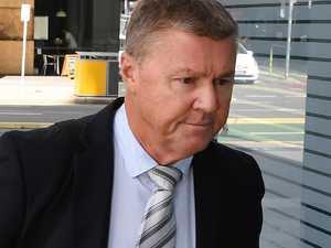 'She appeared to climax': Hanna's rape trial claim