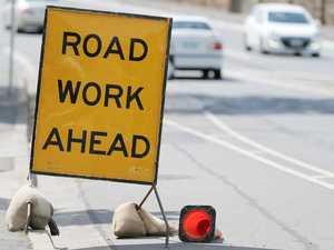 Motorists advised of delays on major highway