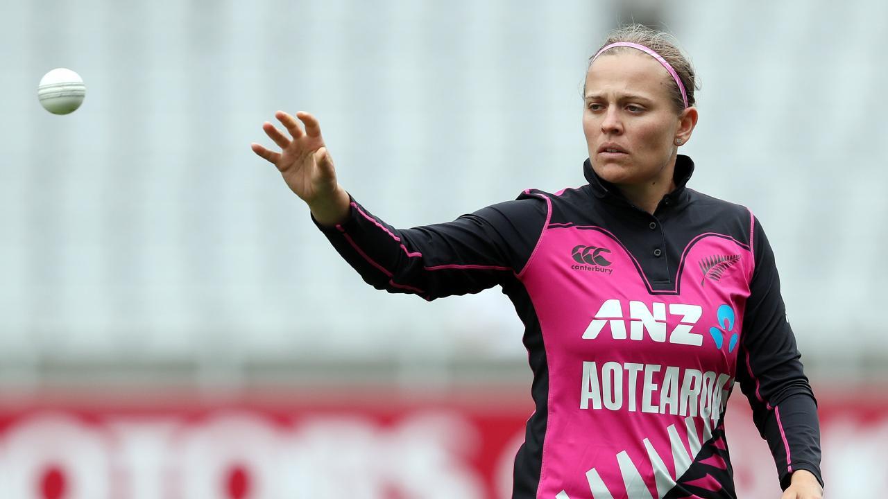 New Zealand hope pace ace Lea Tahuhu will help them get long-overdue revenge over Australia.