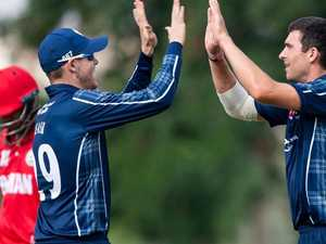 280 balls remaining: Minnows blown away in monster loss