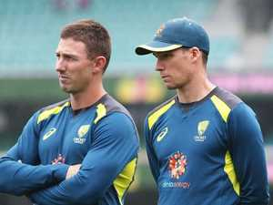The big question Aussie selectors have to answer