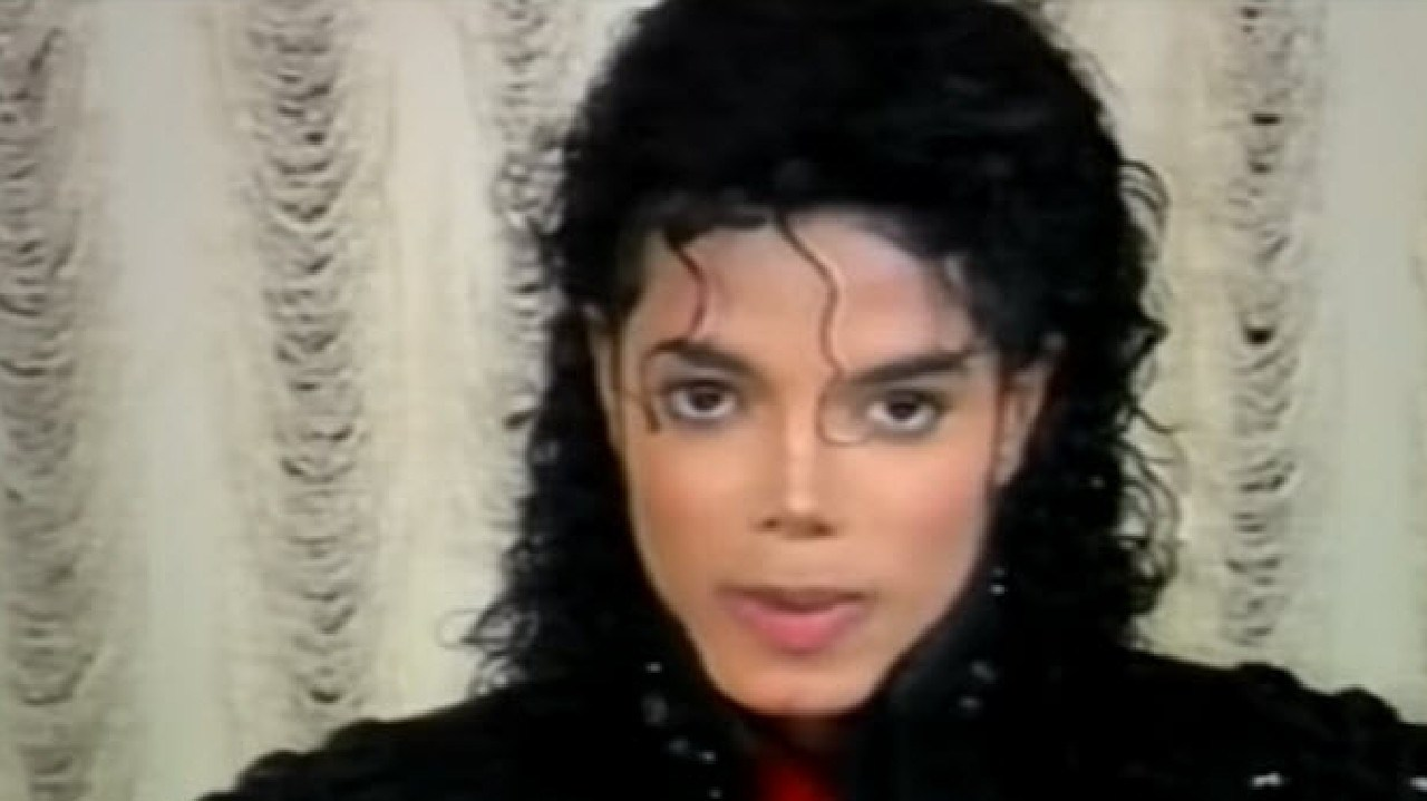 Michael Jackson in the Leaving Neverland trailer.