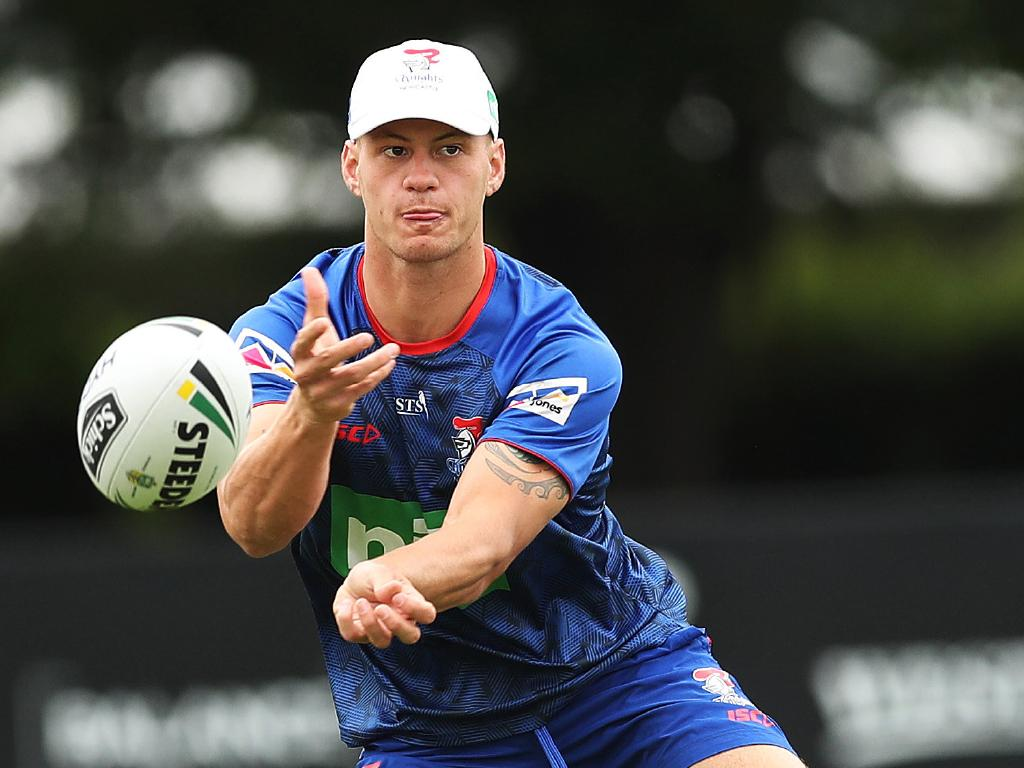 Kalyn Ponga headlines Rob Sutherland's squad - which is much better than Wilson's! Picture. Phil Hillyard