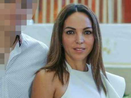The body of Susana Carrera was found.
