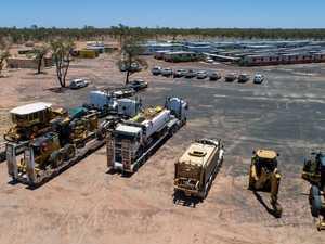 Labor shafts itself on coal mine conundrum