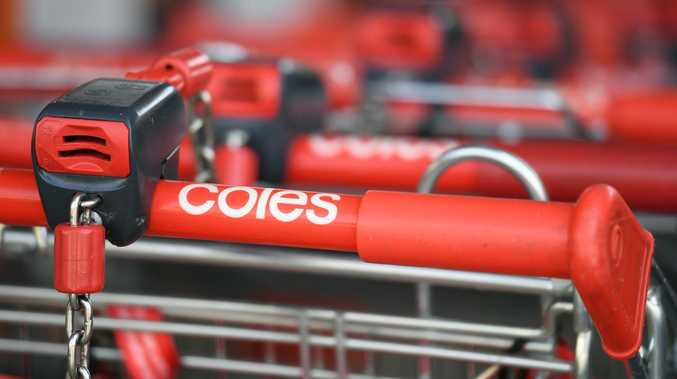 Coles supplier threatens to tear up contract