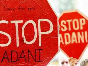 Treasurer defends Adani stance