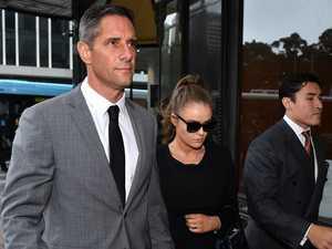 Border Force boss girlfriend pleads guilty