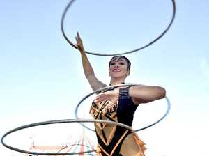 Catch all the acts before the circus leaves town