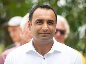 Gurmesh Singh, Nat. Party Candidate Coffs Harbour