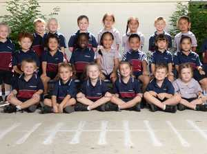 Collingwood Park State School prep Blue.