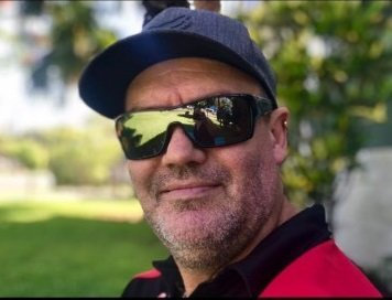 Mine worker Bradley Hardwick who died in an incident between a grader and a personnel carrier at Moranbah North Mine on February 20, 2019.