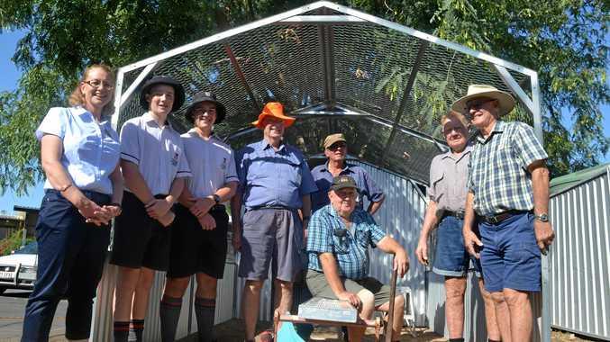 School prepares for new little members of community