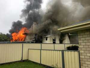Arson charge dropped over Wood St house fire