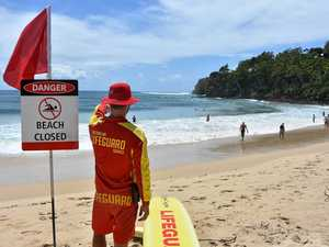 Oma's dangerous swell to continue