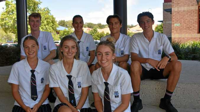 Top of the class for St Andrew's