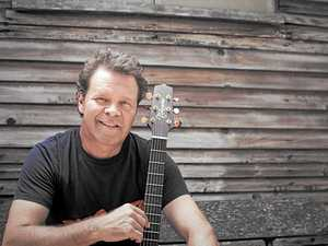 PART ONE: Troy Cassar-Daley speaks to DEX