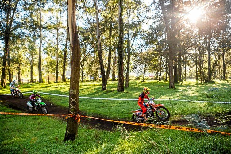 The Coffs Coast has been added to the Transmoto calendar for the first time with an 8-hour enduro at Ulong in April expected to attract 400-500 trail bike riders.
