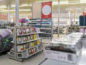 SNEAK PEAK: Gladstone's newest Kmart