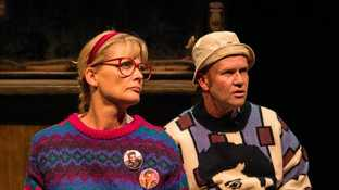 Top actors bring timeless comedy to the MECC