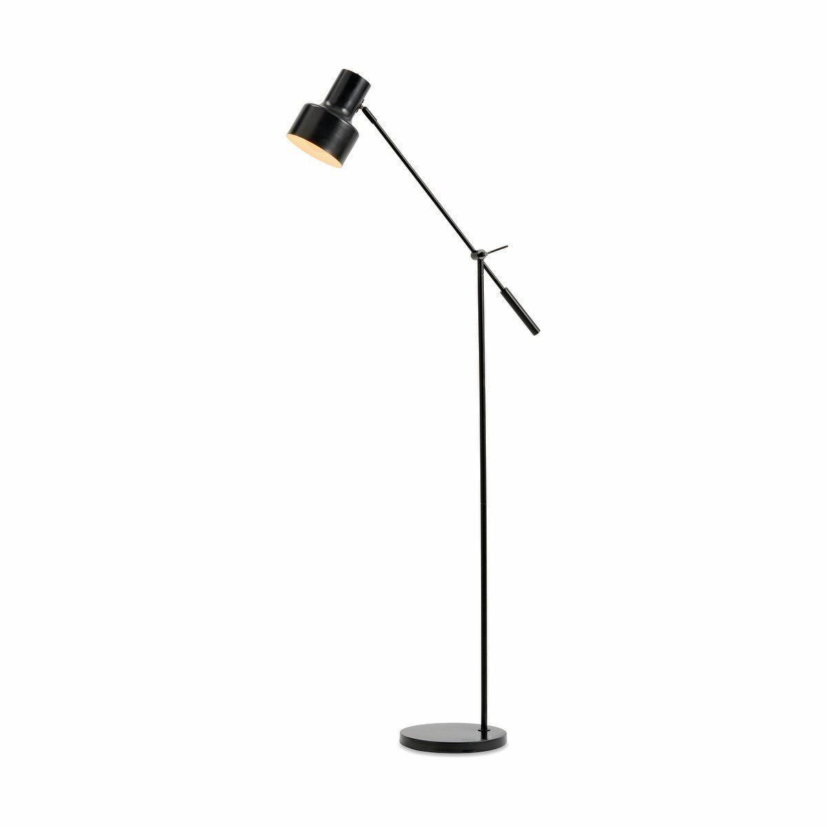 Urban Angled Floor Lamp - $39
