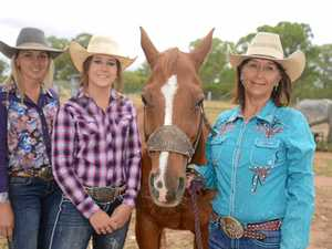 Mother-daughter duo aiming for APRA national finals