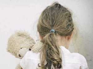 10-year-old girl's horror weekend at hands of step-dad